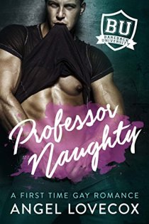 professor naughty