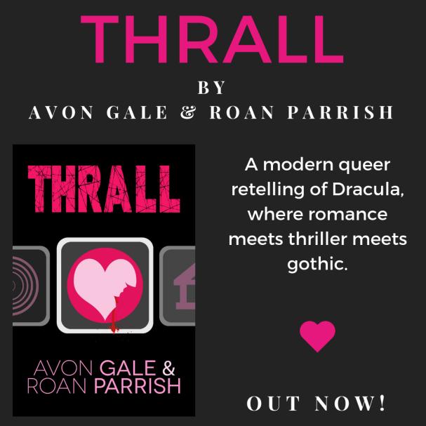 Thrall Graphic 1