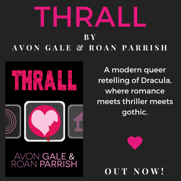 Thrall Graphic 1