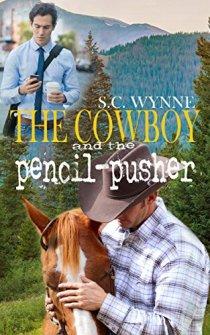 cowboy pencil pusher