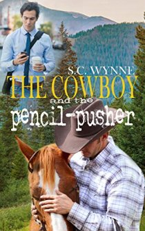 cowboy pencil pusher