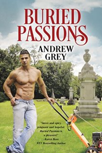 buried passions