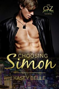 choosing simon