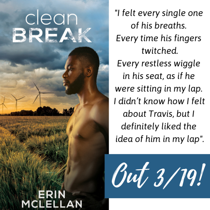 Clean Break SM 1