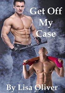 get off my case