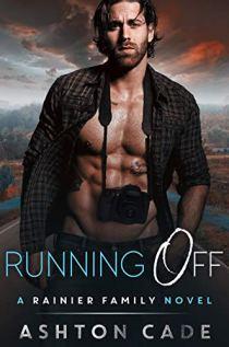 running off