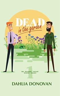 dead in the garden