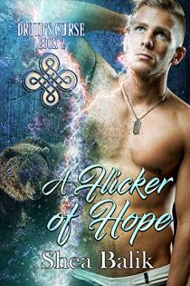 flicker of hope