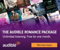 Audible romance