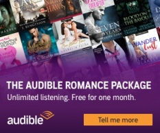 Audible romance