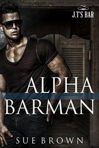 alpha barman