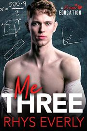 me three